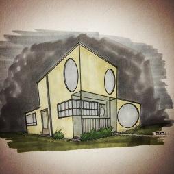 Housing (external)