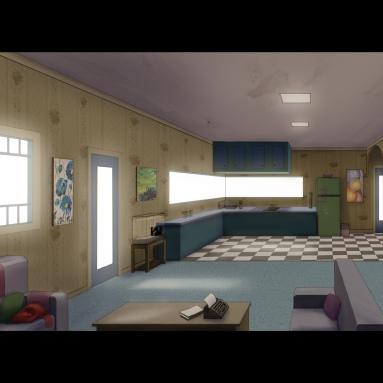 House (interior)